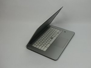 HP Chromebook  14-x013dx Repair