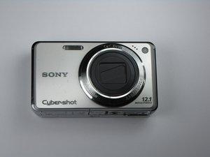 Sony Cyber-shot DSC-W290 Repair