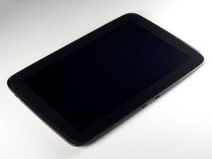 Nexus 10 Troubleshooting