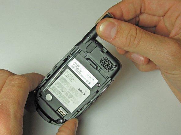 Motorola C290 Antenna Replacement