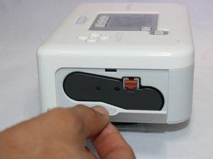 Ink Cassette