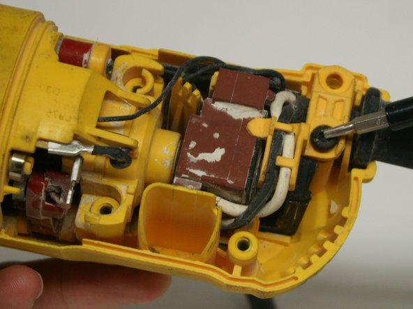 DeWalt D28110 Power Switch Replacement