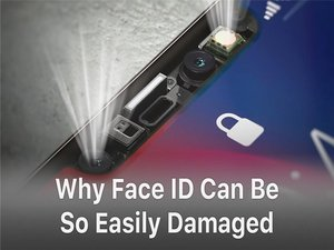 Perché il Face ID non funziona dopo una riparazione