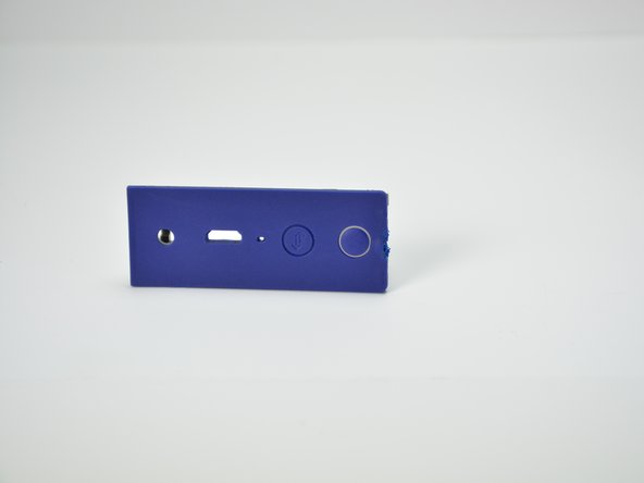 Jawbone MINI JAMBOX Side Button Assembly Replacement