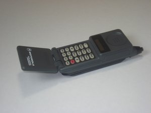Motorola California Mobile Phone Troubleshooting