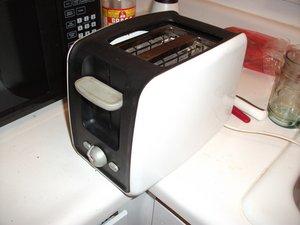 Reparación de Oster 6344 Toaster