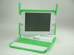 OLPC XO-4 Touch Troubleshooting