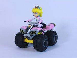 Carrera Mario Kart 8 Peach Repair