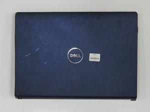 Reparación de Dell Studio 1537