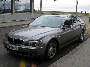 2002-2008 BMW 7 Series Repair