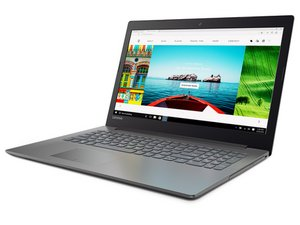 Lenovo IdeaPad 320-15IKB Repair