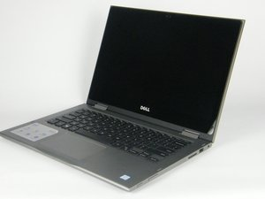 Dell Inspiron 13-5368 Troubleshooting