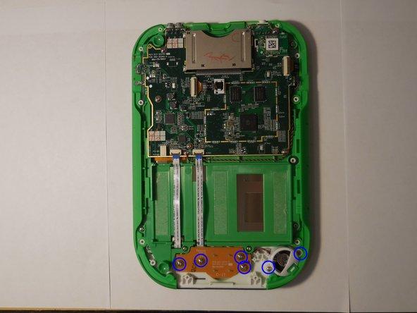LeapFrog LeapPad Ultra Repair Speaker Replacement