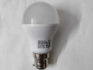 Fused LED Light