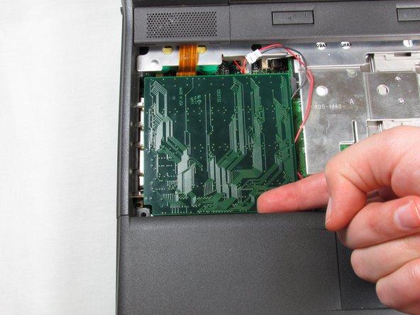 PowerBook 3400 M3553 RAM Replacement