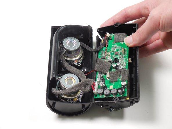 JBL Flip Speaker Replacement