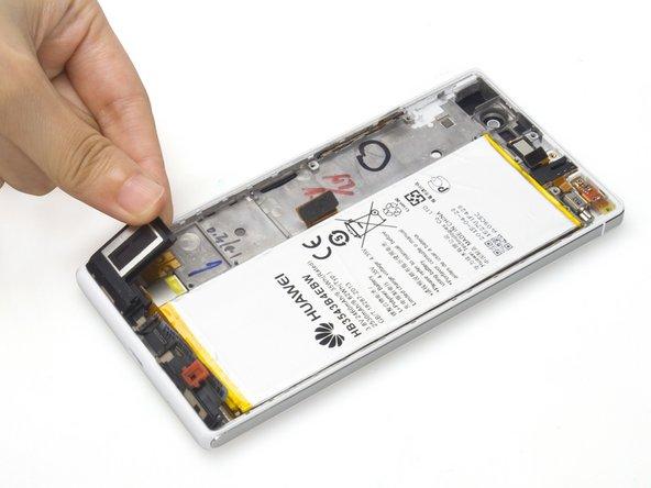 Huawei Phone p7 Loudspeaker Replacement