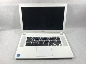 Acer Chromebook CB5-571-C5XU Repair