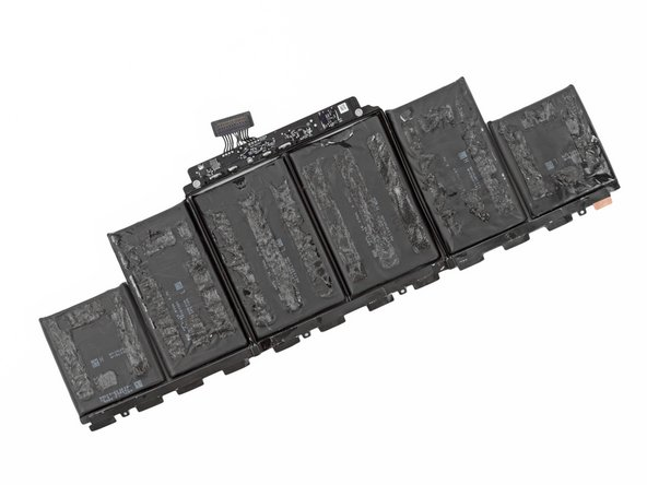 Main battery - quantity 1