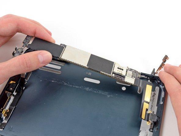 iPad Mini GSM Logic Board Replacement