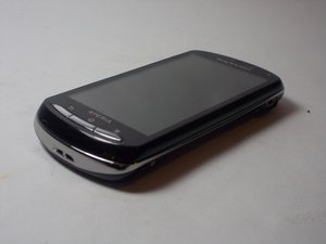 Sony Ericsson Xperia Pro MK16A Repair