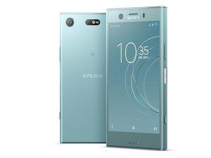 Sony Xperia XZ1 Compact Repair
