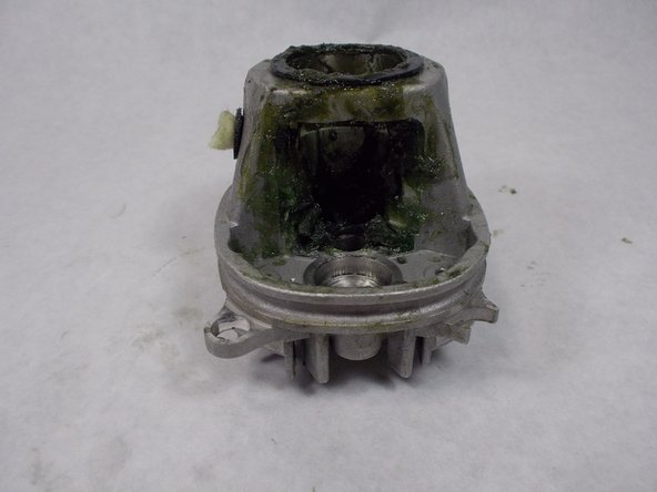 Milwaukee 5262-21 Diaphragm Assembly with Bushing Replacement