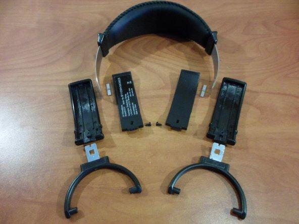 Kensington Hi-Fi Headphones 33137 Headband