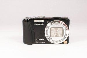 Panasonic Lumix DMC-ZS19 Repair