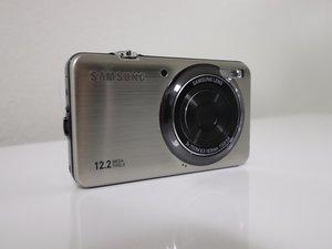 Samsung SCV-VLUU ST50 Troubleshooting