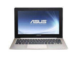 Asus VivoBook S200L Repair