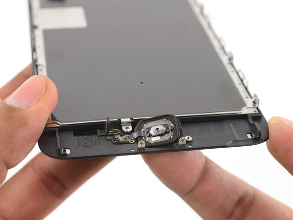 iPhone 6s Plus홈 버튼 어셈블리 교체