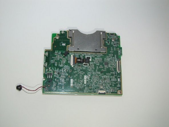 LeapFrog LeapPad Ultimate Motherboard Replacement