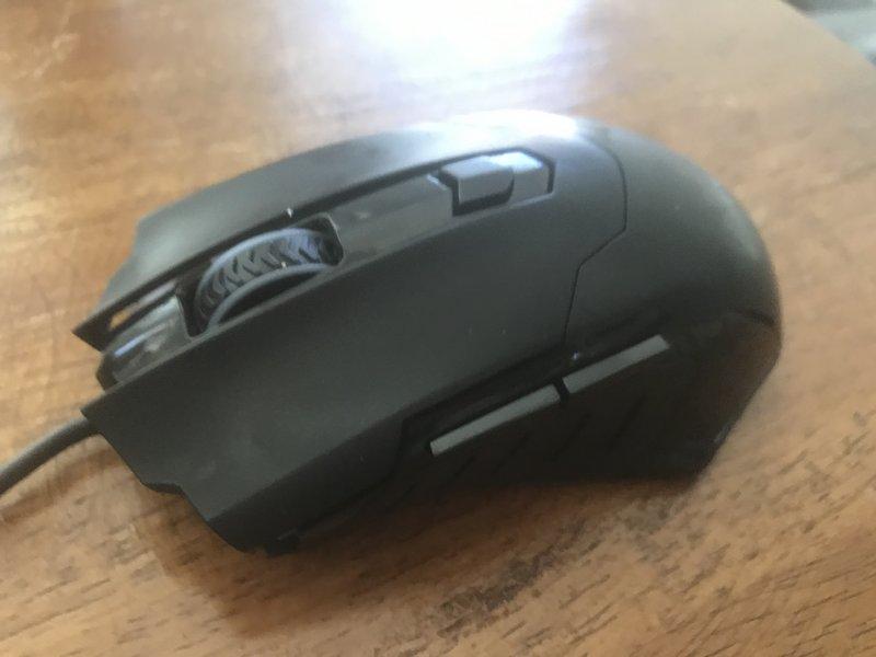 Pictek Entry Level Gaming Mouse Troubleshooting Ifixit