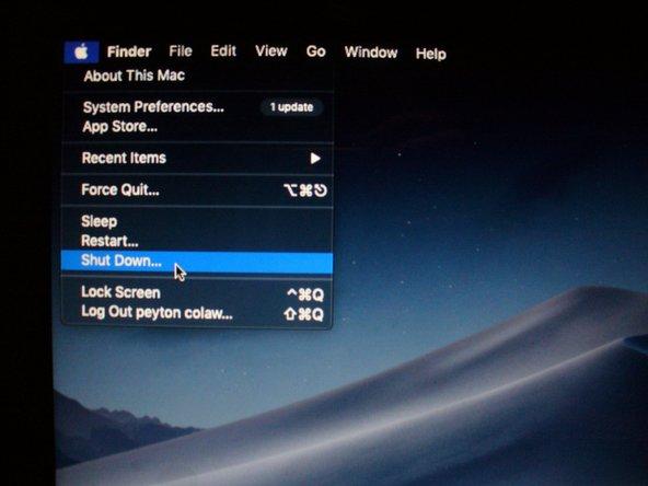"MacBook Pro 13"" Unibody Mid 2012 Ram Upgrade"