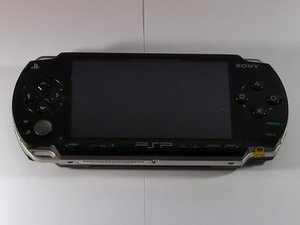 PSP 1000 Teardown