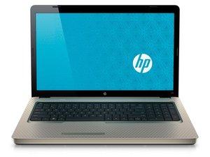 HP G72 Reparatur