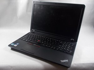 Lenovo ThinkPad Edge E520 Repair