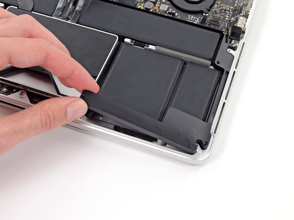 "MacBook Pro 13"" Retina Display Early 2013 Left Speaker Replacement"