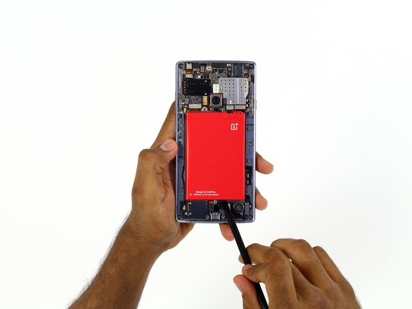OnePlus 2 Akku Austausch