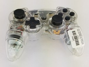 Afterglow Wireless PS3 Controller Repair