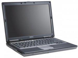 Dell Latitude D630修理