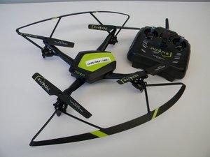 Protocol Dronium III AP Repair