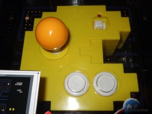 Pac-Man Connect & Play Repair