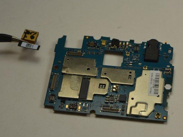 Xiaomi Mi 4: Frontkamera tauschen
