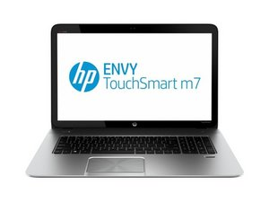 HP ENVY TouchSmart m7-j020dx Repair
