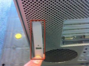 Harddisk (HDD)