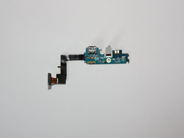 The USB-connection and 2 x mic board.