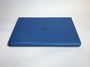 Dell Inspiron 17 5755
