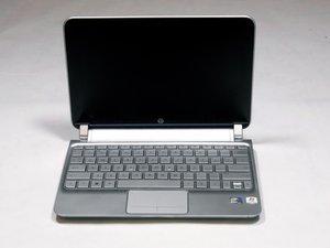 Riparazione HP Mini 210-2070NR
